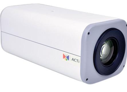 ACTi B25 - Kamery kompaktowe IP