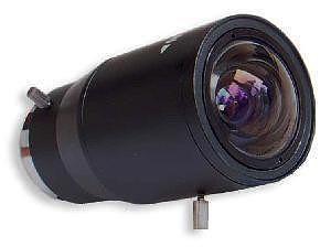 Obiektyw Manual 2.8-12 mm - Obiektywy manualne