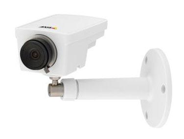 AXIS M1104 2.8MM Mpix - Kamery kompaktowe IP