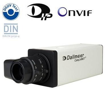 DF3000IP-PoE-DN Dallmeier - Kamery kompaktowe IP