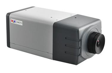 ACTI E270 - Kamery kompaktowe IP