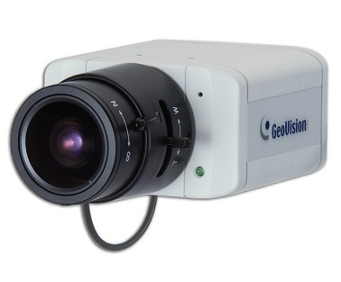 GV-BX2700-8F - Kamera IP Full HD PoE 2.8 mm - Kamery kompaktowe IP