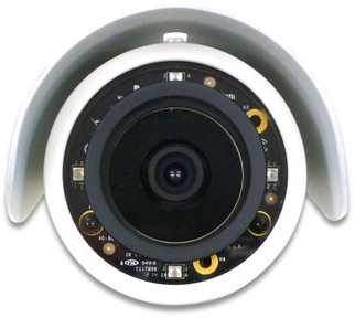 GV-UBL2401-0F - Kamery kompaktowe IP
