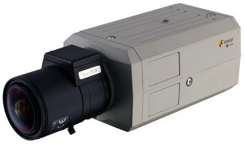 GXC-1605M eneo Mpix - Kamery kompaktowe IP