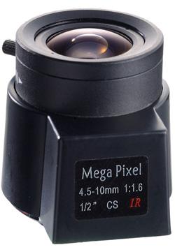 Obiektyw Mpix LC-M12VD4510 - Obiektywy megapikselowe