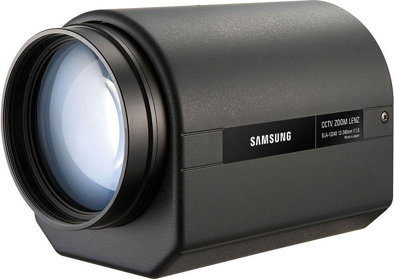 Samsung SLA-12240 - Obiektywy megapikselowe