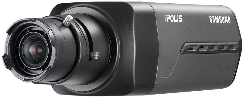 Samsung SNB-7002 - Kamery kompaktowe IP
