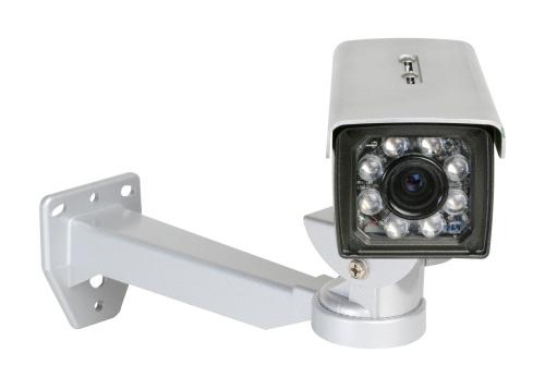 D-Link DCS-7410 - Kamery kompaktowe IP