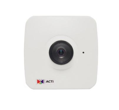 ACTi E13A - Kamery kompaktowe IP