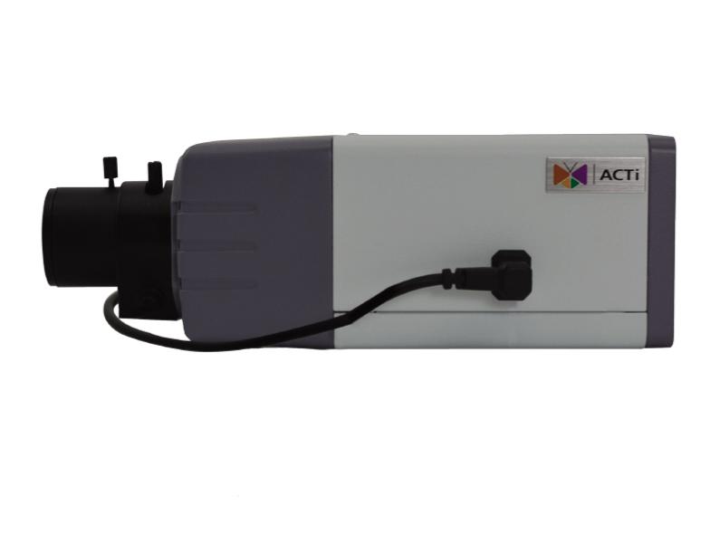 ACTi E24 - Kamery kompaktowe IP