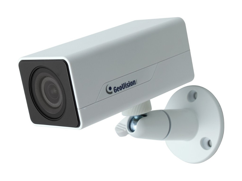 GV-EBX2100-0F - Kamera sieciowa Full HD 2,8 mm - Kamery kompaktowe IP