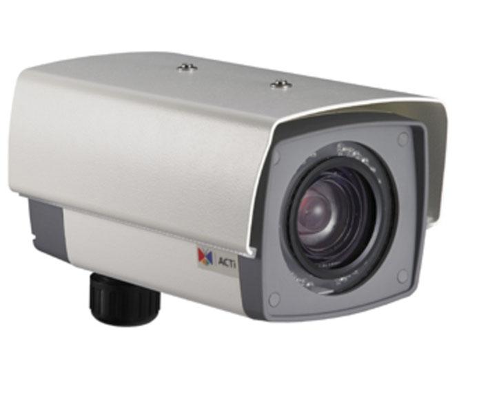ACTi KCM-5611 - Kamery kompaktowe IP