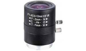 Obiektyw Mpix LC-M13VM2812IRD