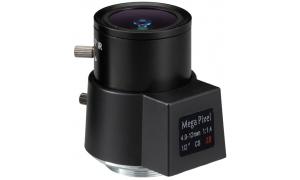 Obiektyw Mpix LC-M12VD412IR
