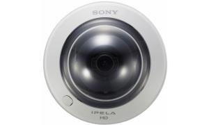Kamera kopułkowa Sony SNC-EM600