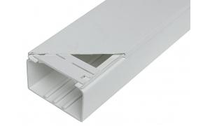 Koryto kablowe proste LC-KKP-90X60/2M