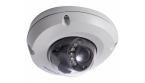 GV-EDR4700-2F - Kamera IP 4 Mpx PoE 3.8 mm