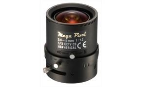 Obiektyw megapikselowy M13VM246