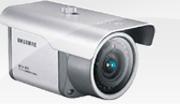 Kamery zintegrowane IP
