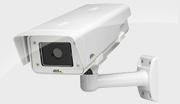 Kamery termowizyjne IP